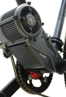 CYC MOTOR X1 PRO  3000W Electric Bike Mid Drive System