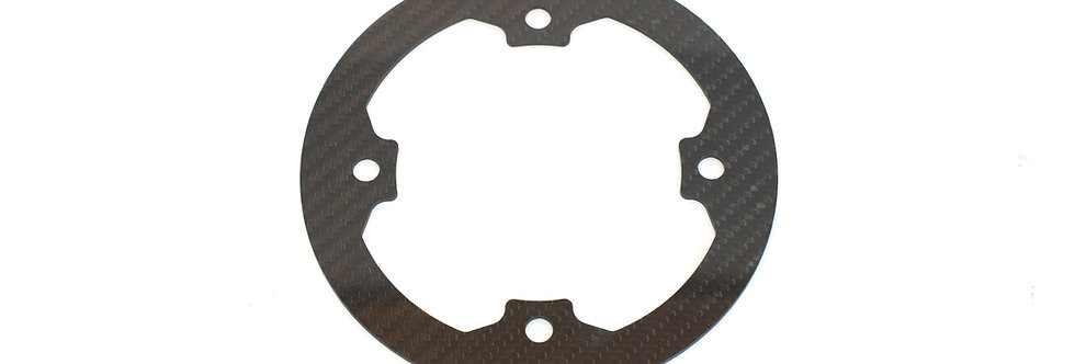 Carbon Chain Guard (For 11/53 version)