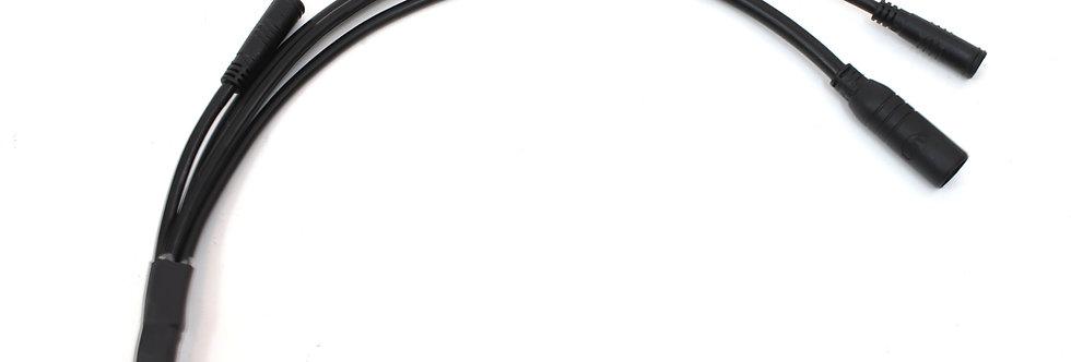 ASI BAC800/855 Wiring harness