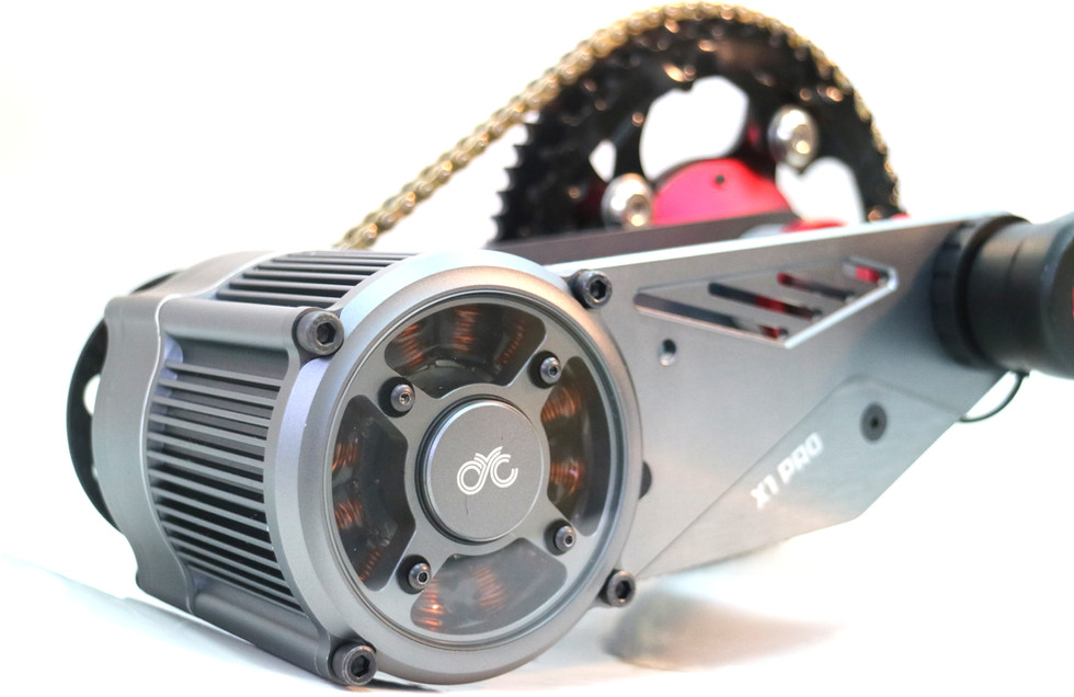 68/73/83mm Chain Version