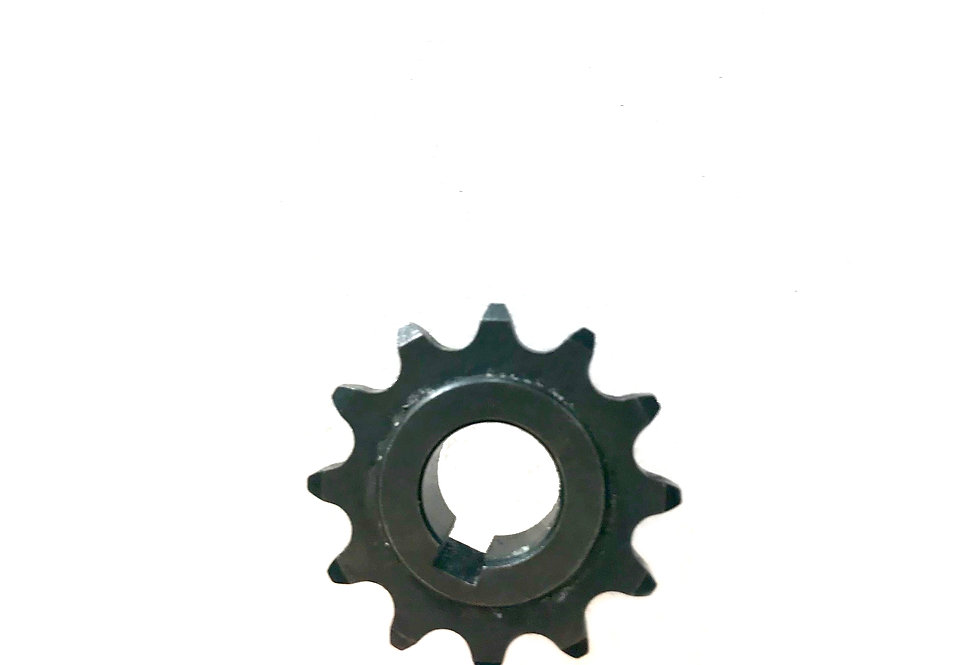 12T 219H Sprocket with 12mm bore (Hardened)