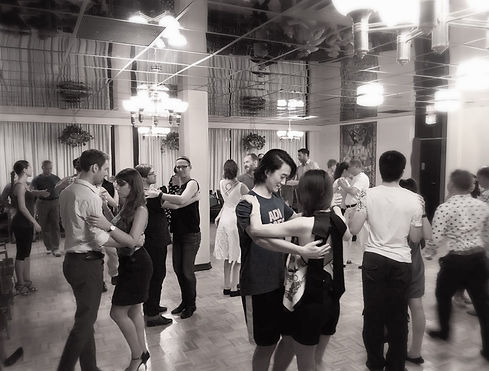 Argentine Tango Toronto by Bulent & Lina   Beginner Tango Lessons Toronto   Tango Classes Online   Toronto Tango Events