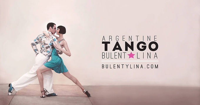 Advanced Tango | Argentine Tango Toronto by Bulent & Lina (Class 2)
