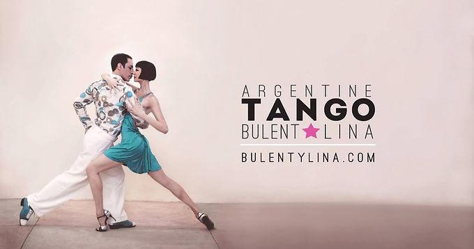Advanced Tango STUDIO B | Argentine Tango Toronto