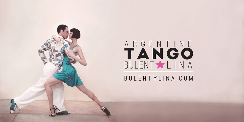 Intermediate 1 Tango   Argentine Tango