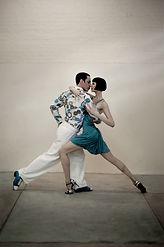 Argentine Tango, Bulent & Lina, Tango Toronto, Bulent + Lina