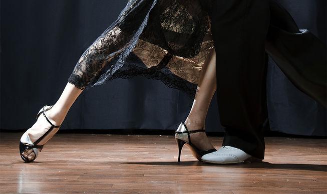 Tango Techniques (STUDIO B)