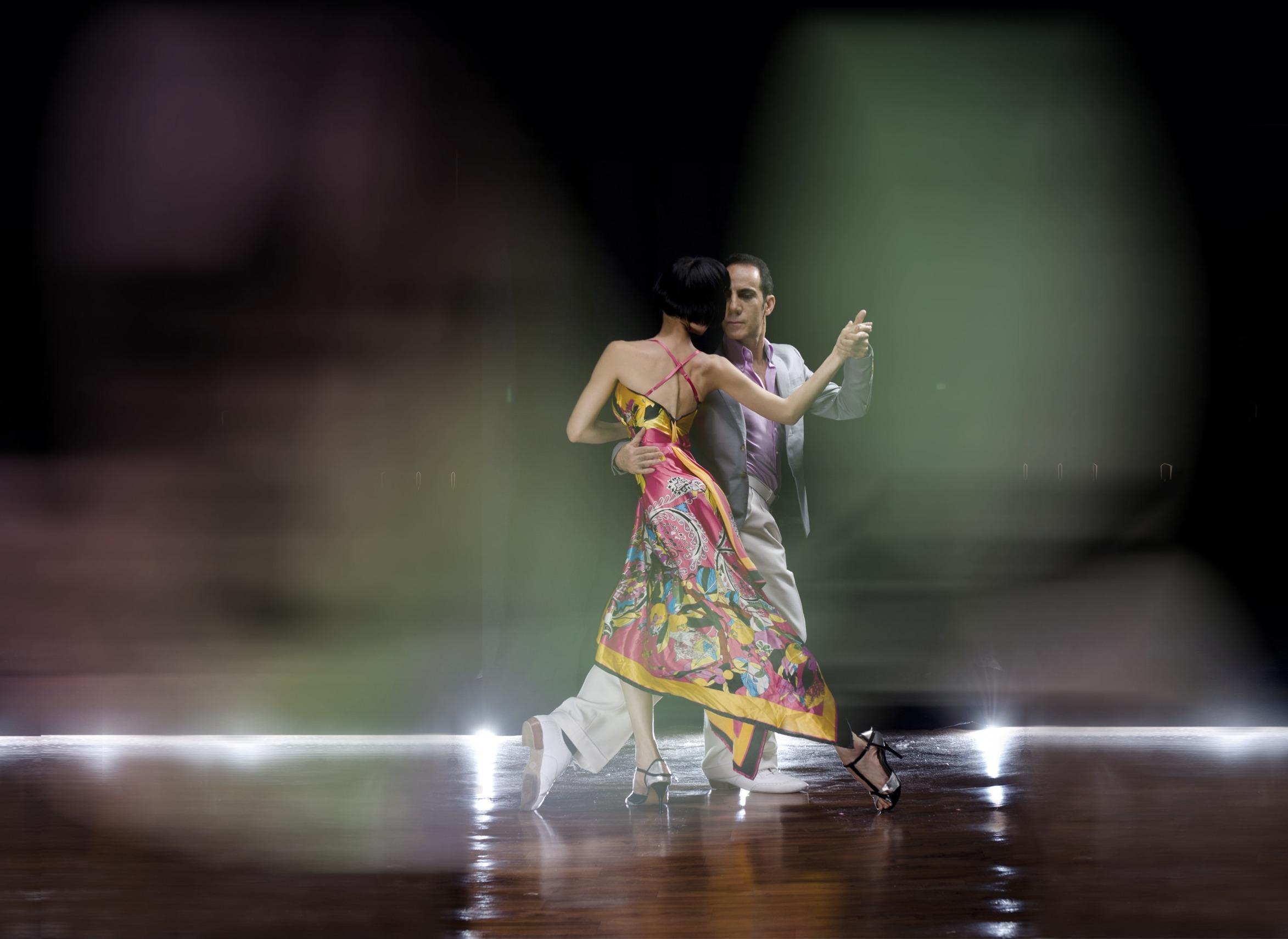 Bulent & Lina Tango | Argentine Tango Toronto | Tango Dancer | Toronto Tango | Tango Private Lesson