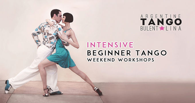Intensive Beginner Weekend Workshop (Sat & Sun) 2 Days, 5 Hours