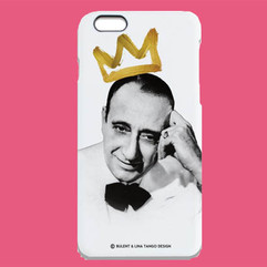 iPhone Case D'Arienzo