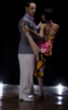 Argentine Tango, Bulent & Lina, Tango Toronto