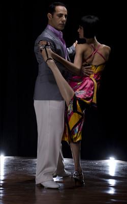 Bulent Lina Argentine Tango Toronto