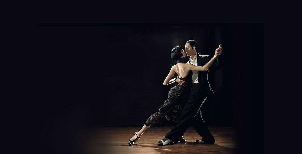 Toronto Tango | Argentine Tango Toronto by Bulent & Lina #1 Tango School | Milongas | Tango Events