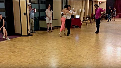 Milonga Class Summary | Toronto Tango Classes