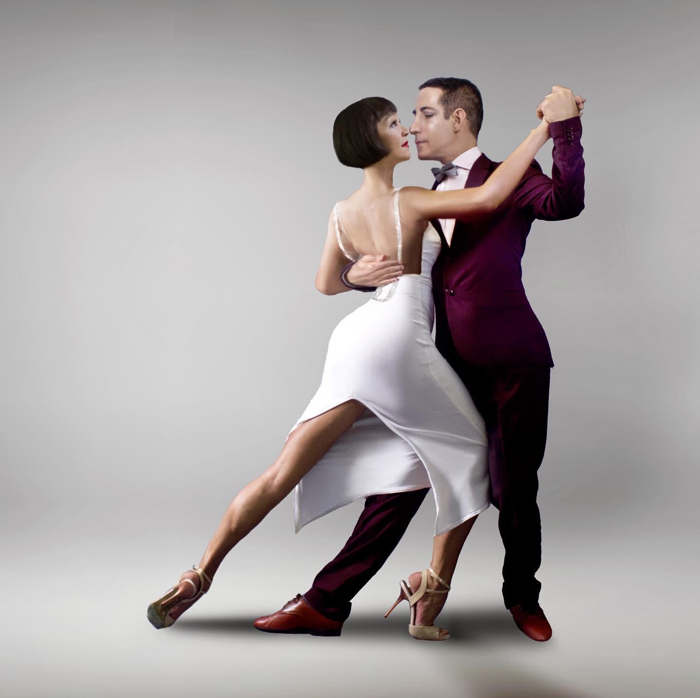 Bulent & Lina | Argentine Tango | Toronto Tango | Tango Lessons | Tango Classes