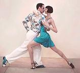Toronto Argentine Tango Lesson by Bulent & Lina Tango