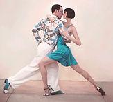 Toronto Tango | Argentine Tango Lesson Toronto | Tango Photo | Tango Pose