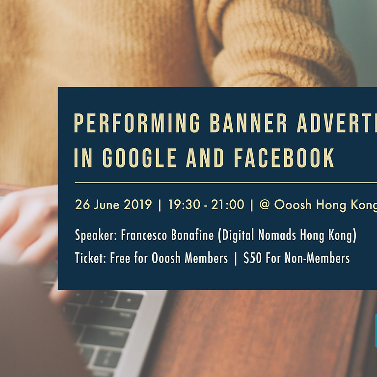 Performing Banner Advertising Campaigns in Google And Facebook
