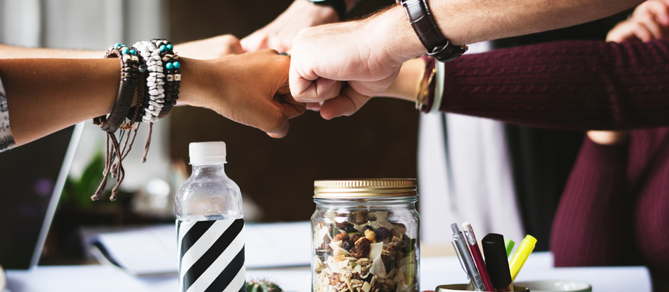 3 Tips for building your startup squad
