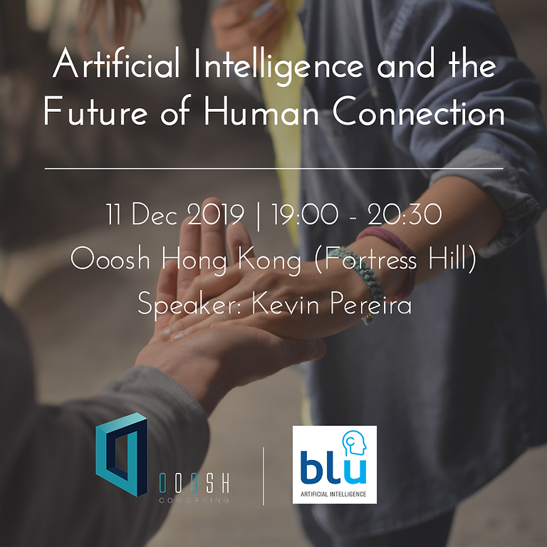 Artificial Intelligence and the Future of Human Connection