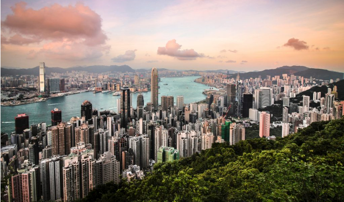 5 Benefits To Launching Your Startup in Hong Kong