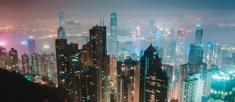 Guide to Building Your Business in Hong Kong