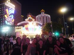 International Youth Dance Festival