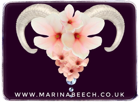 New Moon in Aries  ♈️ 24.03.20 - 09.28 U.K.