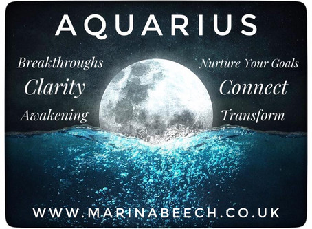 Aquarius ♒️ Full Moon - Monday 3rd August 16.58 UK Time