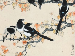 A Muddle of Magpies