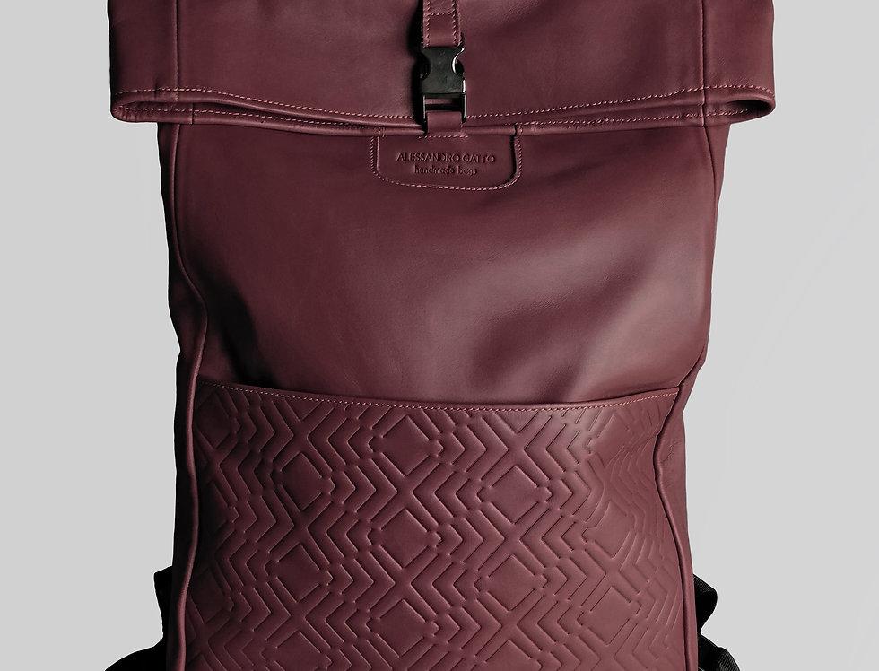 "Namib ""Bordeaux leather"""