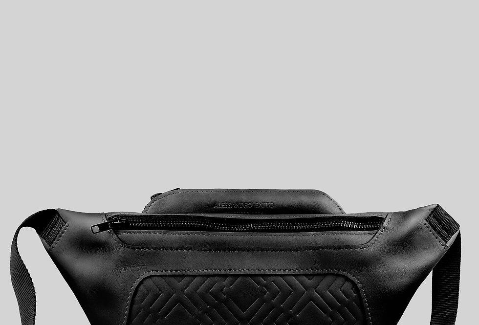 Karakum belt bag
