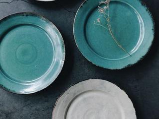acopottery 陶器