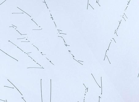 紙事「あなたのローマ字を整えるお稽古」第6期募集