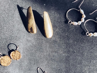 EMBR jewellery アクセサリー オンラインショップ掲載