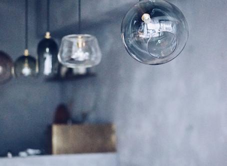 Monmouth Glass Studio 照明受注詳細