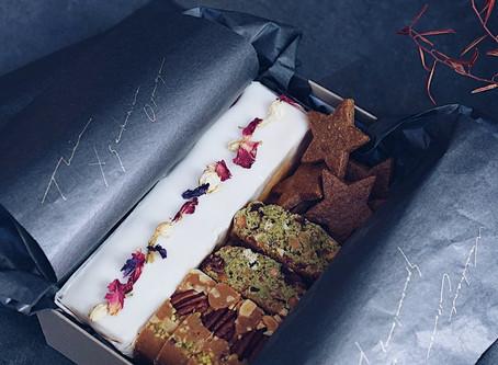 【商品情報】世界のおやつ × This_ オリジナルお菓子BOX