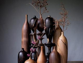 木工作家「市川岳人」 作品追加情報