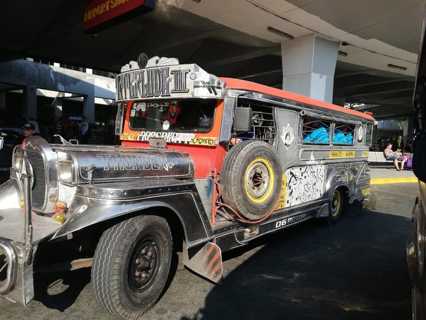 SOAS Manila Day 1