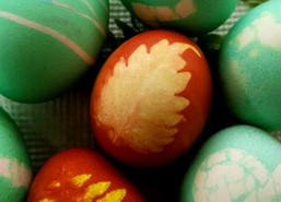 Happy Easter from the GEB!