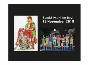 St. Martin's Lantern Festival