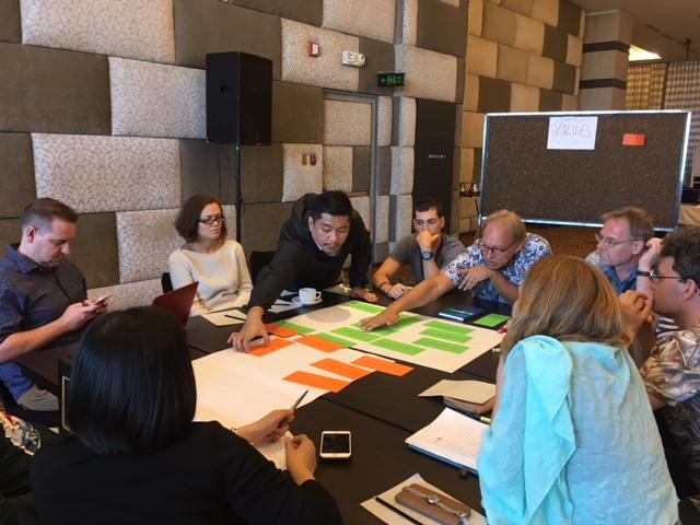 GESM Teachers' Workshop