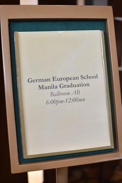 GESM Graduation