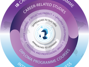 GESM gets thumbs up to start IB's Career-Related Programme
