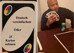 """""""Landeskunde"""": Meals, Maps & Memes"""