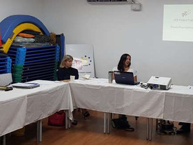Updates from the GEB Meeting (6.3.2020)