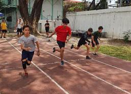 SPORTTAGE an der DESM | Sports Days at the GESM
