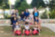 German school in th Philippines, Kindergarten, international school in Manila; international school in th Philippines