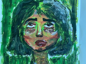 Featured Student Works: Inspiration - Van Gogh