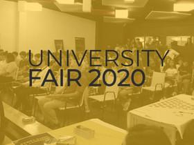 IB students to lead University Fair 2020